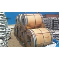Secondary 400 Series Stainless Steel Coils