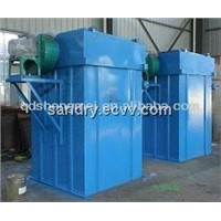 Shaking type bag filter,dust collector