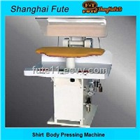 Shirt Body Pressing Machine