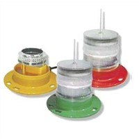 Solar Marine Navigation Light/solar Marine Light, Led Navigation Light