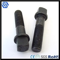 Square Head Bolts with Collar (DIN478)