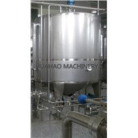 Stainless steel good quality mixing tank