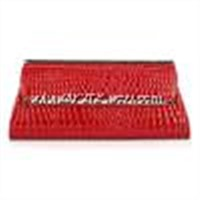 Supply hot seller korean style ladies alligator Sexy evening party clutch bag with chains