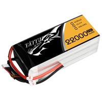 TATTU 22000mAh Lipo Battery For Drone