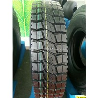 TBR / All-steel Radial Tyre    10.00R20