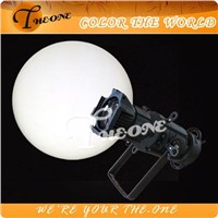 TH-325 200W Single White or 2in1/ 180w RGB 3in1 Color LED Porfile Spot Light