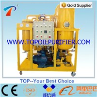 TY Used Turbine Oil Recycling Machine