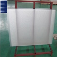 Temperd Coated Glass