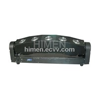 Tilt rotating LED Arc Beam Bar Light
