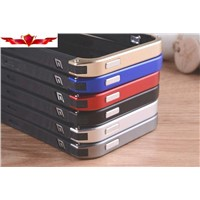 Titanium Iphone 5 5G 5S Cases CNC Processing Multi Color Gift Package Included
