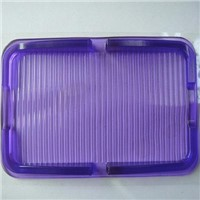 Transparent Silicon Gel Iphone Holder