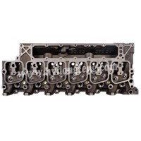 Truck parts Original Cummins parts cylinder head 3966454