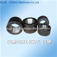 Tungsten Carbide Roller Shell