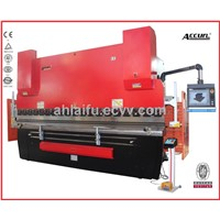 Two Axis NC Press Brake With Ball Screw