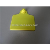 UHF RFID Animal Ear Tags for cattle, sheep etc KT-RFID