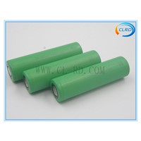 18650  US18650VTC4 30A 2100mAh li-ion battery