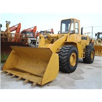 Used CAT 966E Wheel Loader  / Caterpillar 966E Loader