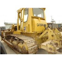 Used CAT Bull Dozer D6D