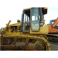 Used CAT Bull Dozer D6G
