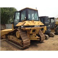 Used CAT Bull Dozer D6M