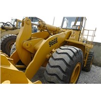 Used CAT Wheel Loader 966E