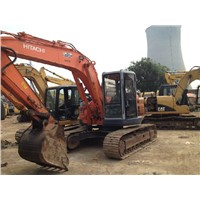 Hitachi EX135US-5 Used Crawler Excavator/Hitachi EX135US-5 Used Crawler Excavator