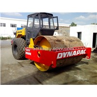 Used  Dynapac CA251D  ROLLER