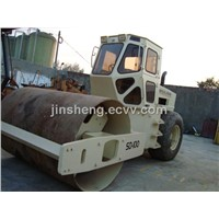 Used Ingersoll-rand road roller,Used Rollers,Ingersoll-Rand Roller,Used Road Roller for sale