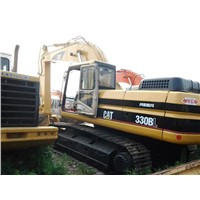 Used Japan Caterpillar 330BL Excavator / CAT 330BL excavator