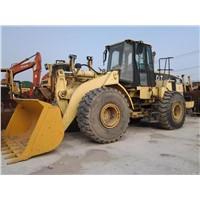 Used Wheel Loader CAT 966G / Caterpillar 966G