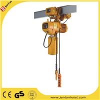 VKL TYPE WIRE ROPE HOIST