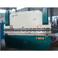 WC67Y 40TON SERIES HYDRAULIC PRESS BRAKE
