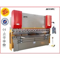 WC67Y/K Cnc Bending Machine Price