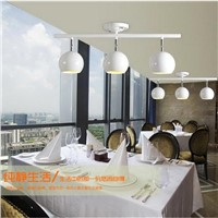 Wall ceiling living room dining room bedroom home dual LED light factory direct delivery