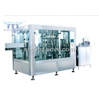 Washing Filling Capping Machine (3-in-1) for water