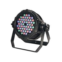 Waterproof IP65,Led Par,54 Pcs 3W,Stage lighting,Venuslight