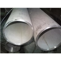 Welded Stainless Steel Pipes 321, 316, 316L