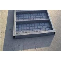 Welded Wedge Wire Screen