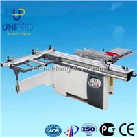 Wood cutting machine table saw for sale