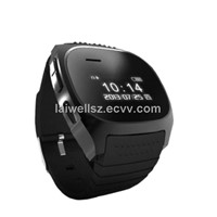 Wrist bluetooth watch LW-Y18