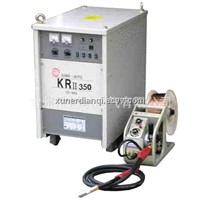 XUN-ER NBC inverter welder gas welding