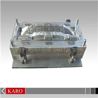 Xiamen Karo precision plastic injection molding