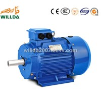 Y2 Series 10 HP Electric Motor Asynchronous