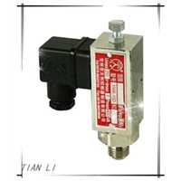 YWK-18D mini non-leak high pressure switch