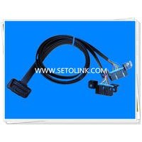 Y STYLE FLAT OBDII CABLE