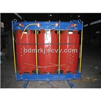 low medium voltage three phase zigzag configuration dry type air cooled grounding transformer