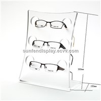 Acrylic Holder for Glasses