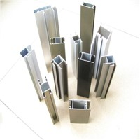 aluminium profile mill finish