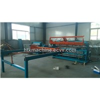 Automatic Construction Wire Mesh Welding Machine