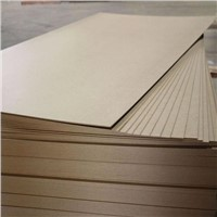 best quality 2.5mm plain mdf/mdf wood/mdf board factory